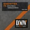 Showtek - FTS (Rhys Sfyrios & TuneSquad ReFuck)