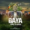 GAYA FLIGHT TO AFRICA - DJ BULLET (MIX PLUMEN 2018 LIVE AFROBEAT)