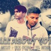 ALL ABOUT YOU (OFFICIAL SONG) || UNIK CHIRAG X VSL ANTHEM || NEW HINDI SAD RAP SONG 2018