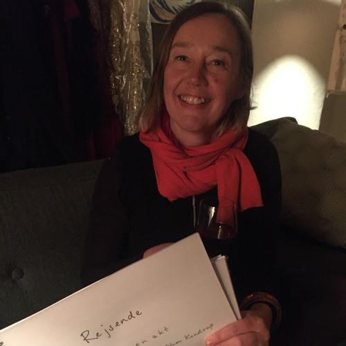 Podcast portræt af komponisten Eva Noer Kondrup