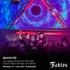 Ferry Tayle & Dan Stone - Fables 035 2018-02-26 Artwork