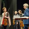 W.A.Mozart - Concerto in la maggiore K.219 Isabelle Faust, Il Giardino Armonico