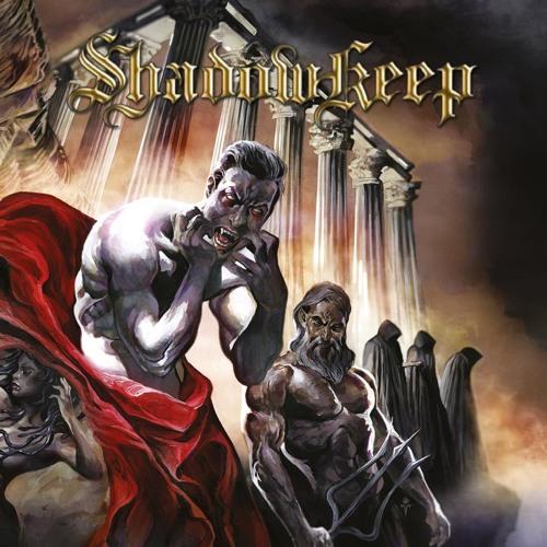 SHADOWKEEP - Immortal Drifter (PURE STEEL RECORDS)