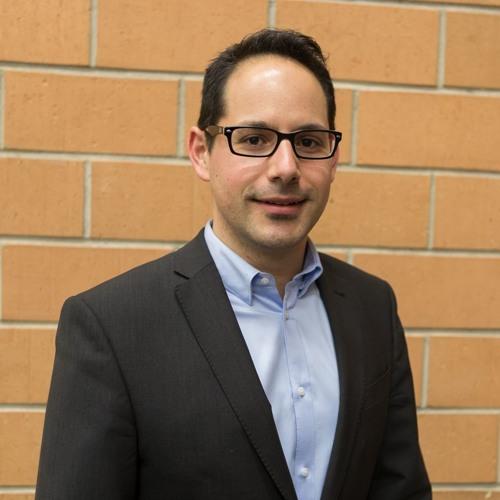 Alumni Careers Talk: Felix Heri, Basel Sinfonietta
