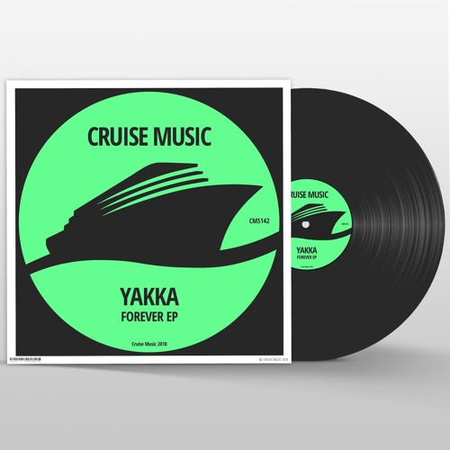 Yakka - Forever (Original Mix) [CMS142]