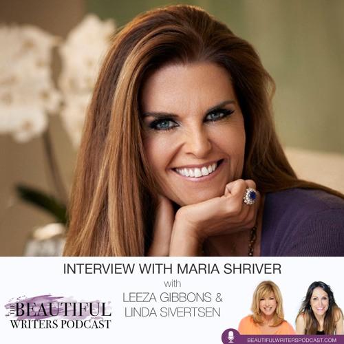 Maria Shriver: I've Been Thinking