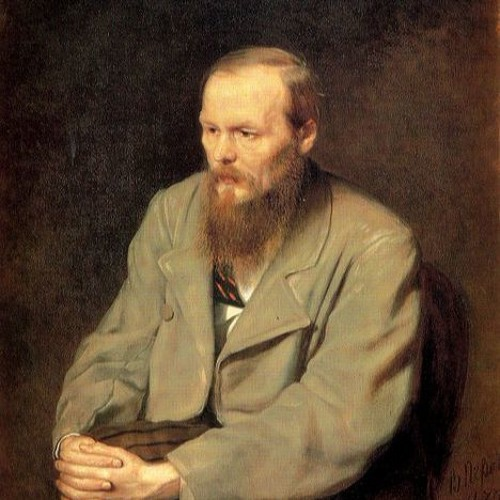 Dostoevsky as a Mystic Part 1