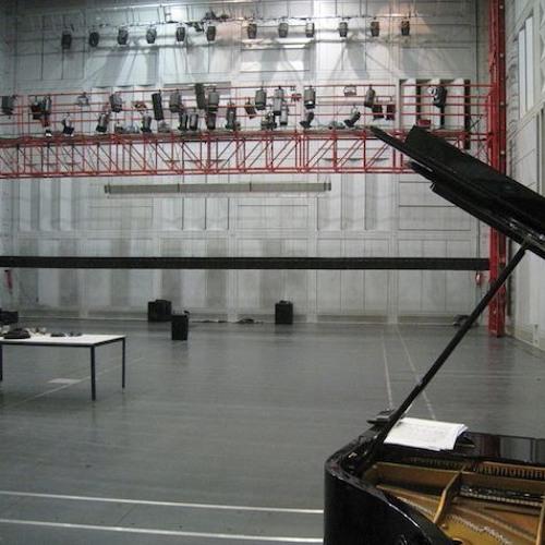 György Ligeti - Musica Ricercata No. 3 (J.J. Burred, piano)