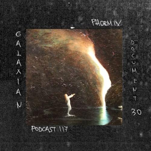 Phormix Podcast  #117 • Document • 30• Galaxian