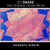 DJ Snake - Magenta Riddim (San Andreas House Remix)
