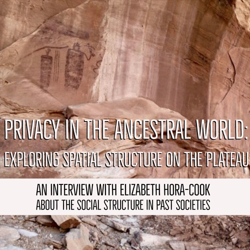 Privacy in the ancestral world: exploring social structure on the Plateau