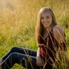 Katelyn Quick of River Ridge High School