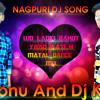 WO LADKI BAHUT YAAD AATI H ( MATAL DANCE MIX ) BY DJSONU AND DJKISUN GOLA HERAMDAGA
