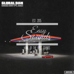 Global Dan - Dark Out Ft. AzN (Video Link In Description)