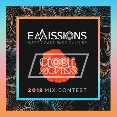 Emissions Festival 2018 Mix Contest [see you there]