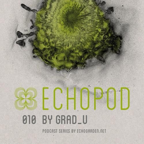 Echogarden Podcast 010 by grad_u by grad_u | Grad U | Free Listening