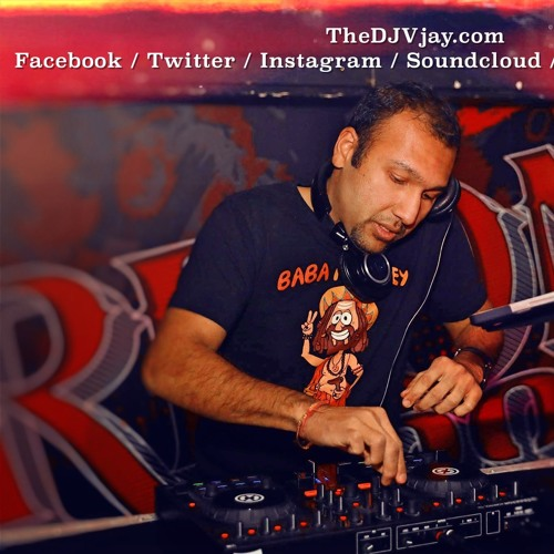 BBC Asian Network - DJ Vjay Saturday Breakfast Show Bollywood Mix (February 2018)