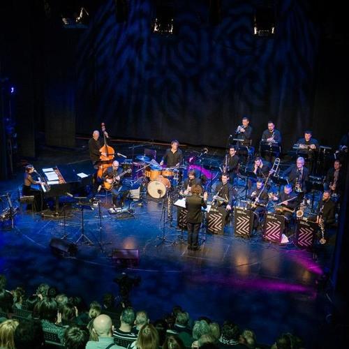 Lana Janjanin & HRT Jazz Orchestra