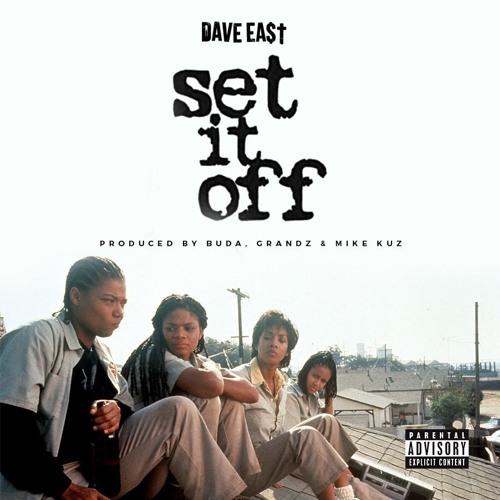 Set It Off (Prod by Buda, Grandz & Mike Kuz)