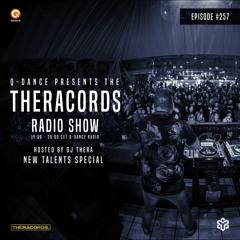 Theracords Radio Show 257
