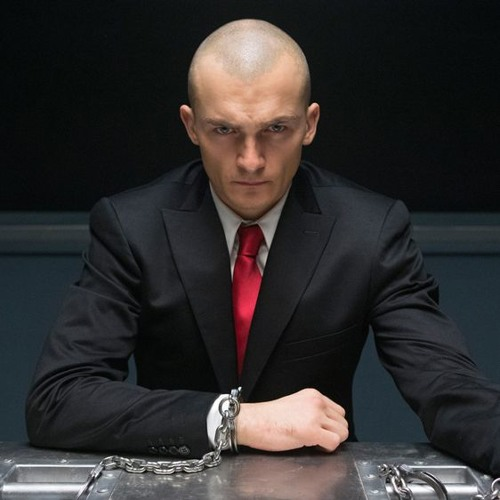 The Spin-off Doctors: Hitman - Agent 47