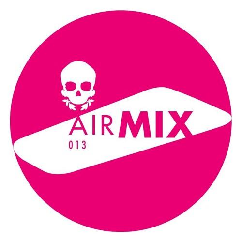 AIR MIX 013: re:ni