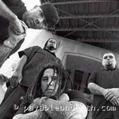 P.O.D. - Tears Of Blood (Demotape 1991)