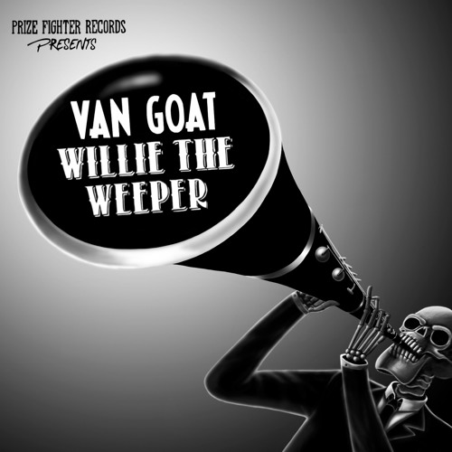 Willie The Weeper - Van Goat