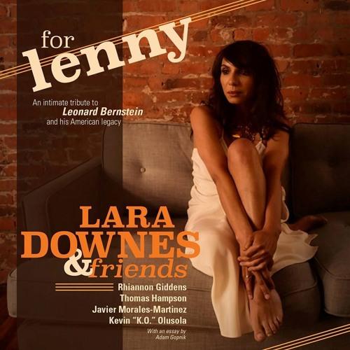 Lara Downes - February 27, 2018