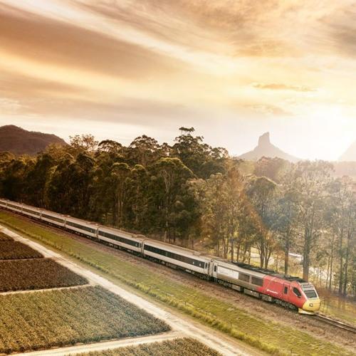 Train of Wonders