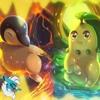 Pokemon Johto Journeys Opening Remix (Instrumental) [RetroSpecter]