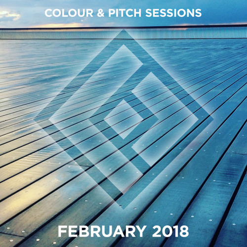 Colour and Pitch Sessions with Sumsuch - February 2018