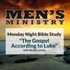 The Gospel According to Luke: Lesson 16
