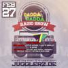 BADDA BADDA DANCEHALL RADIO SHOW FEB 27TH 2018