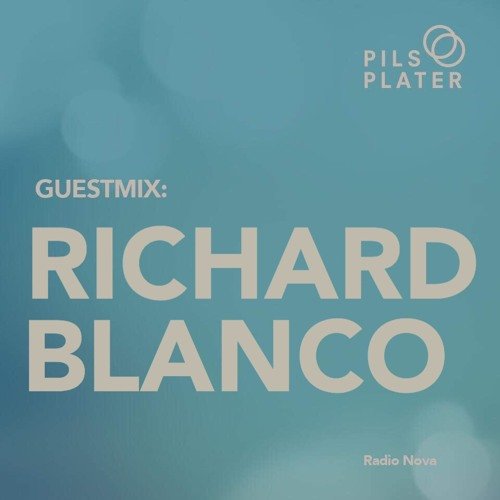 Guestmix 24/2/18: Richard Blanco