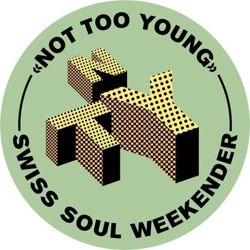 Groove Infection: Not Too Young Swiss Soul Weekender #7