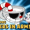 Cuphead Song - Brothers In Arms INSTRUMENTAL