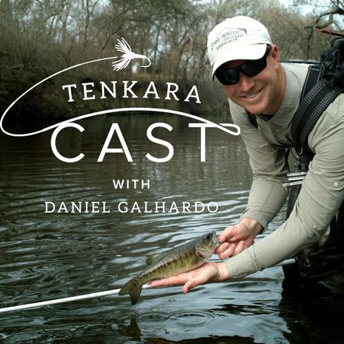 Destinations: Tenkara in Texas, with Chris Johnson