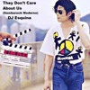 Michael Jackson - They Don't Care About Us (Sambarock Moderno Bossa) Dj Esquina
