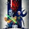Star Wars Rebels Season 3 OST - Sabine Suite