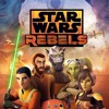 Star Wars Rebels Season 4 OST - Kanan And The Fire