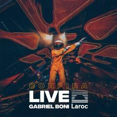 Gabriel Boni @ Live at Laroc [FREE DOWNLOAD]