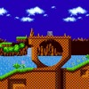 Green Hill Zone Fused (Regular + Reverse)