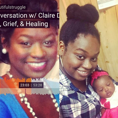 Life after Neonatal Loss: Claire Daniels & the Power of Trust, Surrender, and Hope