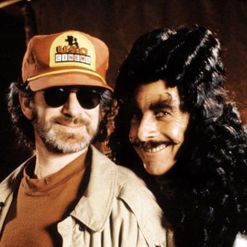 #107 - The Bad Steven Spielberg