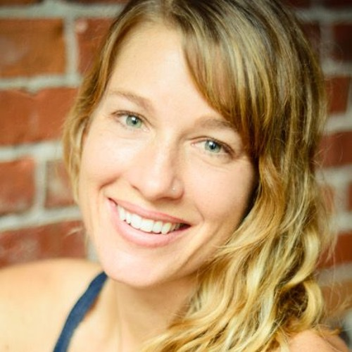 Cultivating Self Care With Mara Branscombe