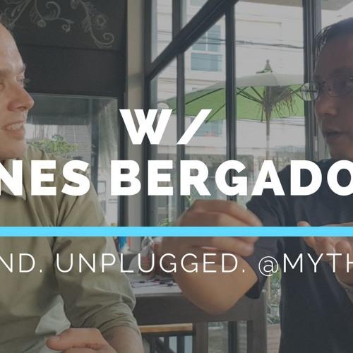 Thailand. Unplugged. w/ Dennes Bergado Jr.