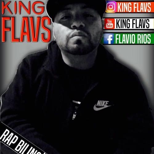 King Flavs - Eres Hermosa Eres Loca