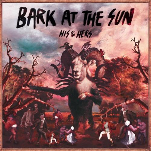 His & Hers - Babylon Jive