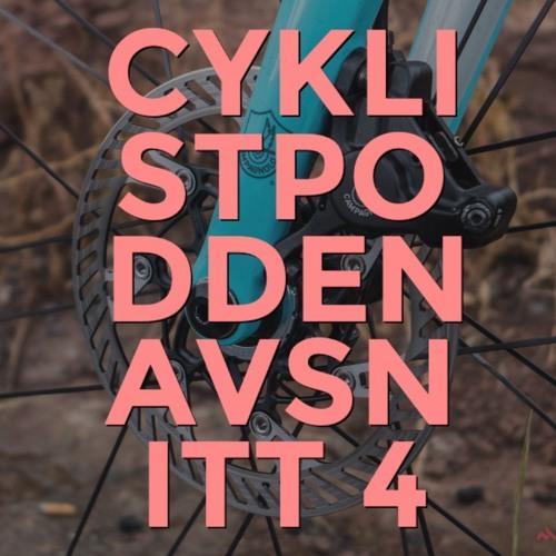 Avsnitt 4 - Cykelmek och egosmek